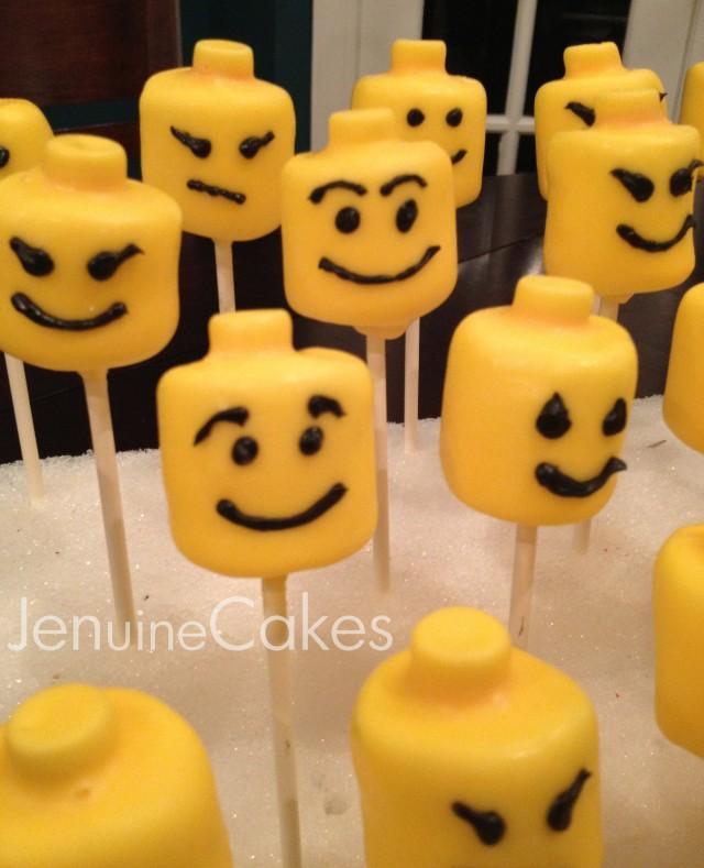 0 Lego Marshmallow Pops 3