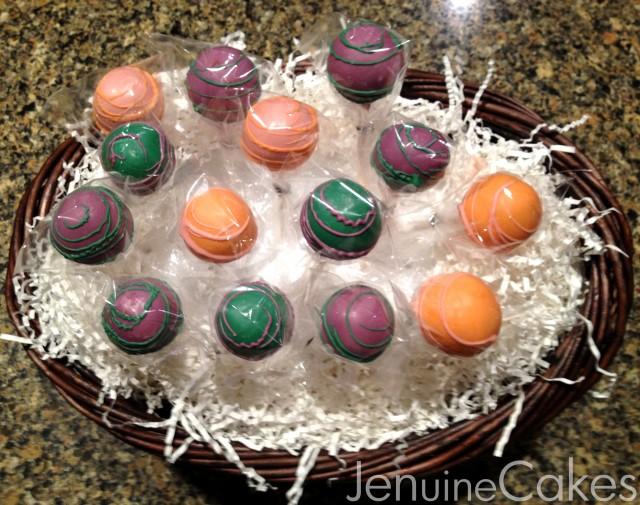 0 Spring Cake Pops 2
